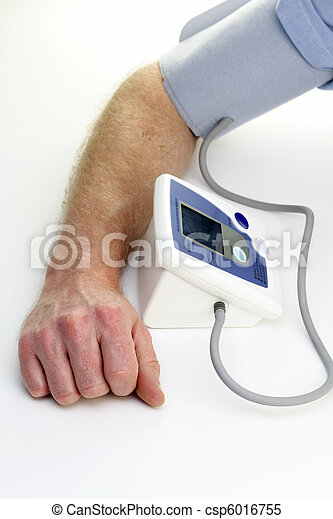 Measuring Hypertension - csp6016755