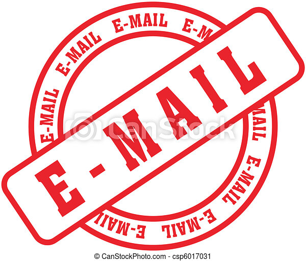 email word stamp3 - csp6017031