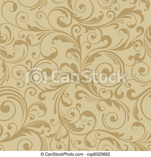 decoretive pattern background - csp6020662