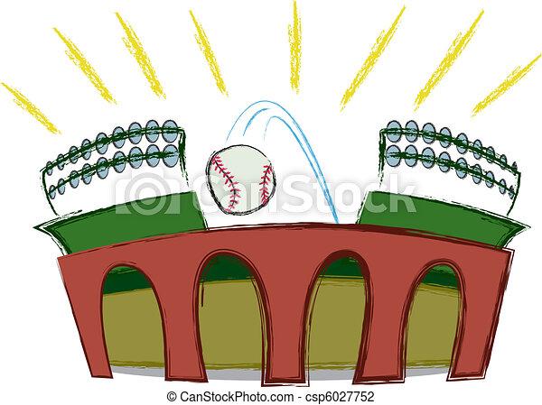 Home Run - csp6027752