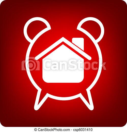 Home history - csp6031410