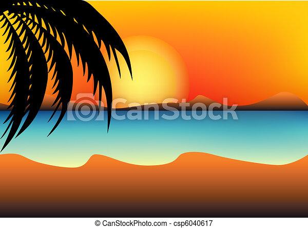 heavenly coast - csp6040617