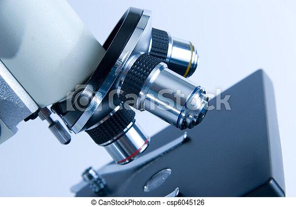 Microscope objectives - csp6045126
