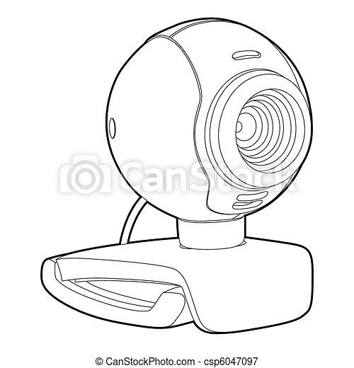webcam - csp6047097