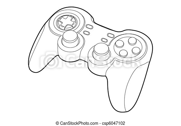 game-pad - csp6047102