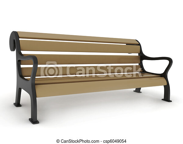 free park bench plans