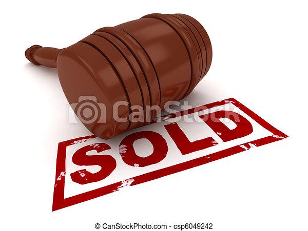 Sold - csp6049242