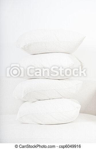 pillows - csp6049916