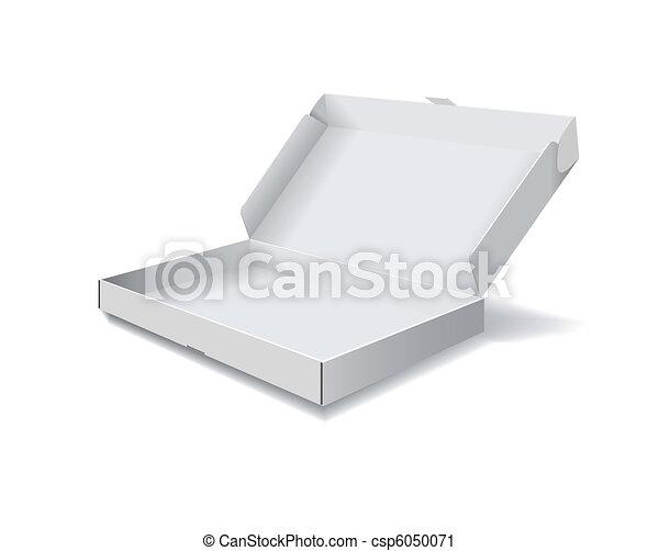 Packaging box. - csp6050071