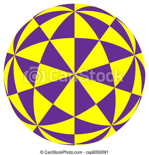 Optical Illusion - csp6050091