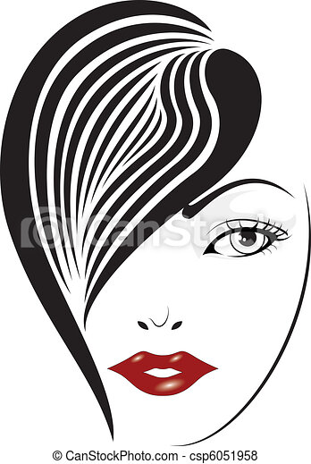Elegant face set 10 - csp6051958