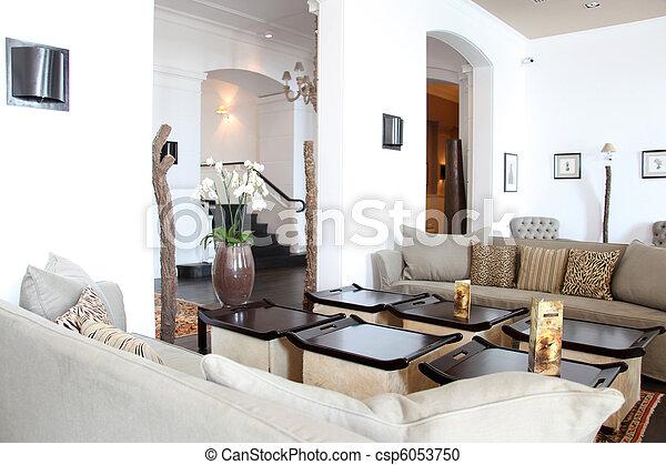 Boutique hotel - csp6053750