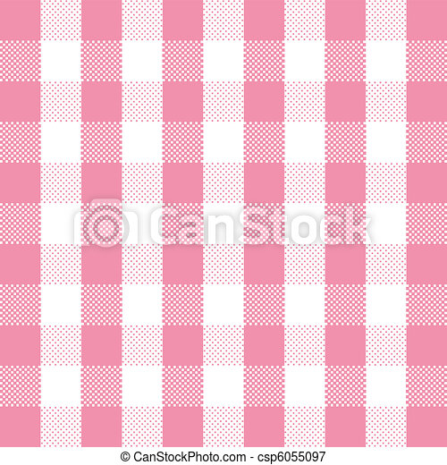 Tablecloth as a backdrop - csp6055097