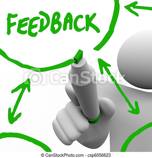 Feedback - Recording Input from Others for Improvement - csp6056623