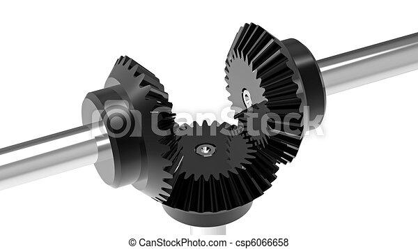 Bevel gears - csp6066658