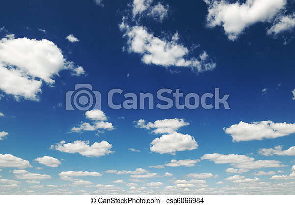 clouds - csp6066984
