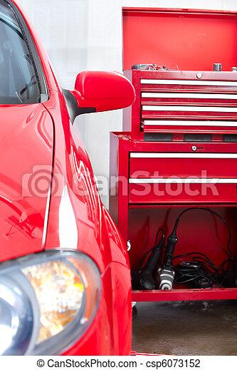 Auto repair - csp6073152