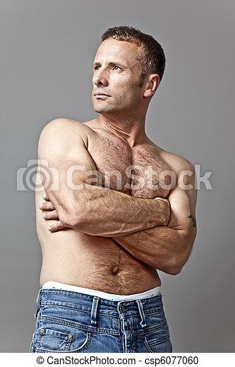 photographies de beau muscle homme une image beau muscle homme csp6077060 recherchez. Black Bedroom Furniture Sets. Home Design Ideas