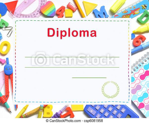 Stock De Fotos Diploma Ni 241 O Imagenes Almacenadas