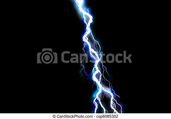 Lighting Bolt Drawings Lightning Bolt Csp6085302