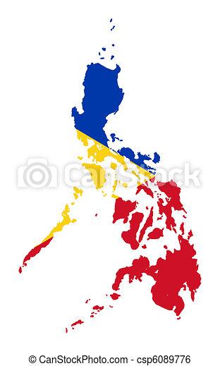 philippines wallpaper flag