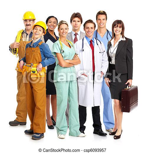 workers - csp6093957