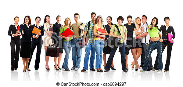 Students - csp6094297