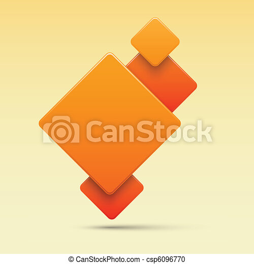 Abstract geometric background. Vector. Eps10 - csp6096770