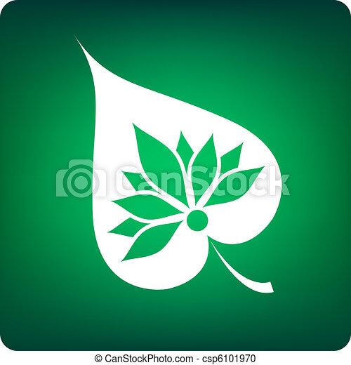 bodhi leaf - csp6101970