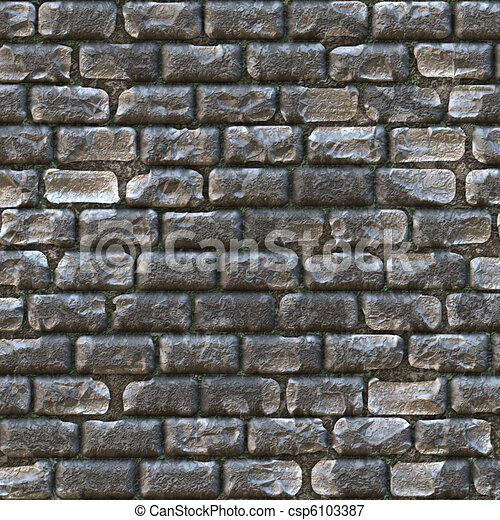 <b>Castle Brick Wall</b> Design Detail Stock Photo, Picture And Royalty ...