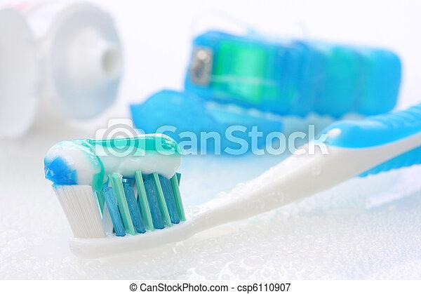 Dental equipment  - csp6110907