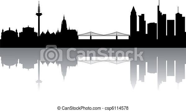 icon frankfurt