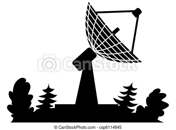 radar - csp6114845