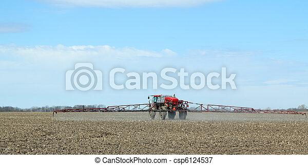 Agriculture Sprayer - csp6124537