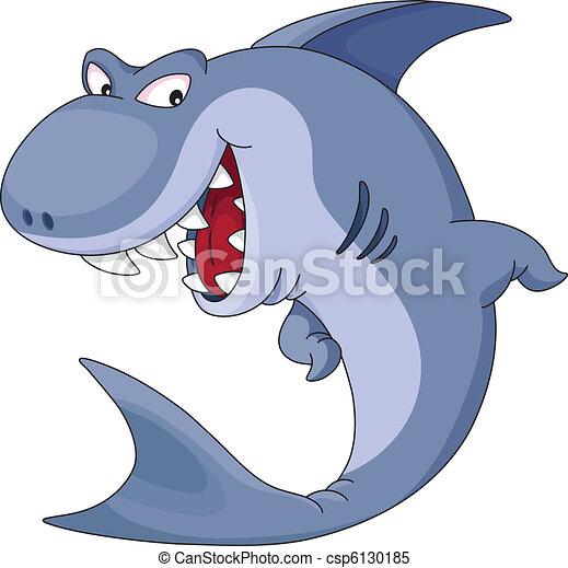 shark - csp6130185