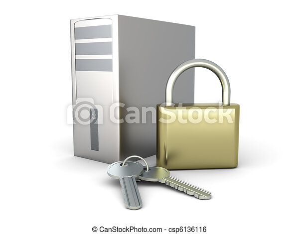 Computer security - csp6136116
