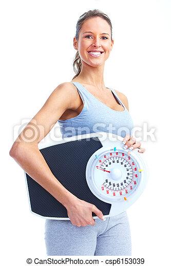 Fitness. - csp6153039