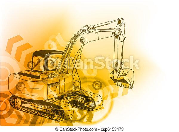 loader - csp6153473