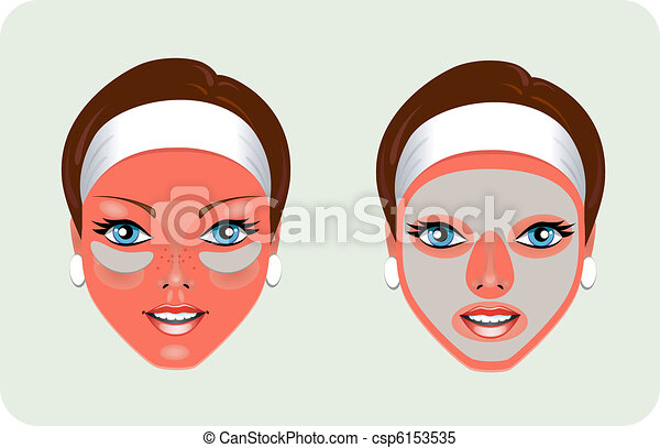 Facial Rejuvenation (mask) - csp6153535