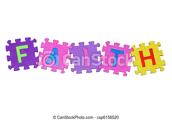 Faith - csp6156520