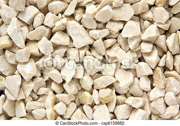 Gravel texture - csp6159882