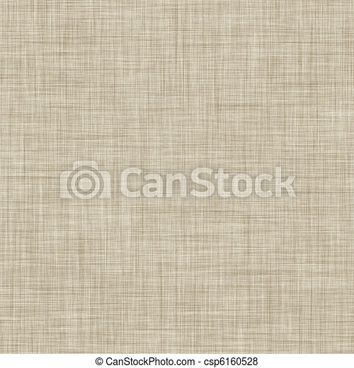 abstract seamless linen texture - csp6160528