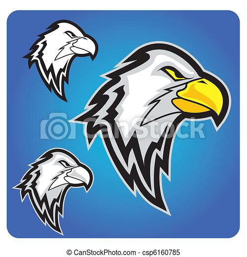 silver hawk - csp6160785
