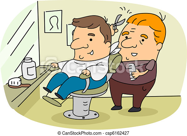 Clip Art Barber Clipart barber illustrations and clip art 15745 royalty free illustration of a at work