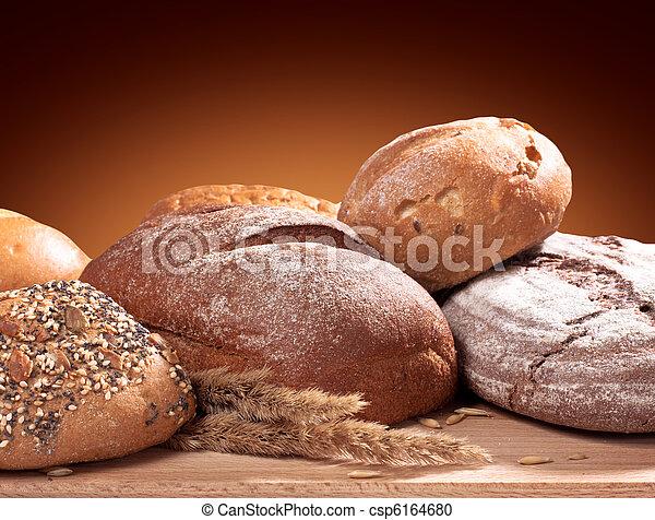 Bread - csp6164680