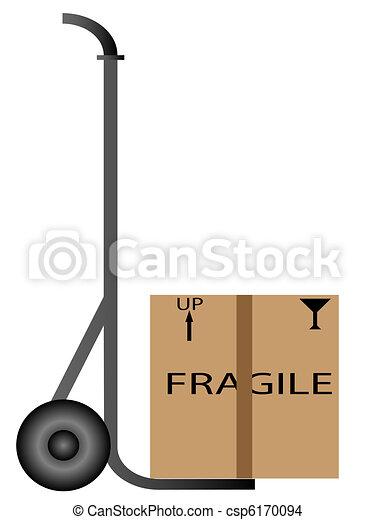 transport symbol - csp6170094