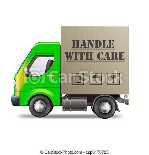 handle with care - csp6170725
