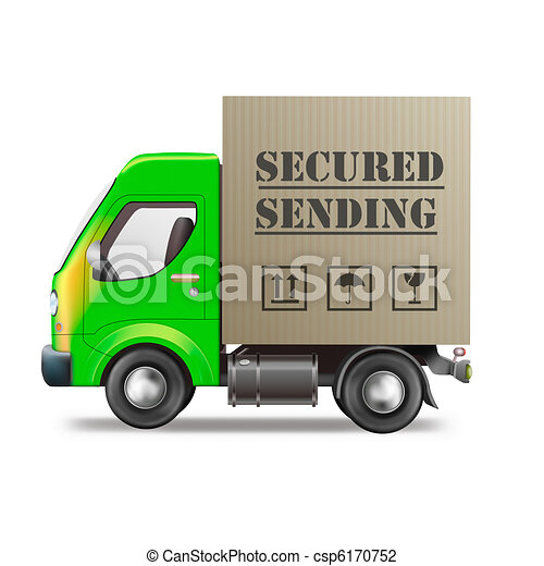 secured sending  - csp6170752