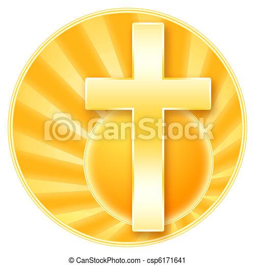 Christianity - csp6171641