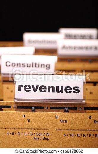 revenue - csp6178662